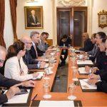 مالطا - ليبيا: تسهيل اجراءات منح التأشيرة استعدادًا لعودة الحركة البحرية و الجوية المشتركة