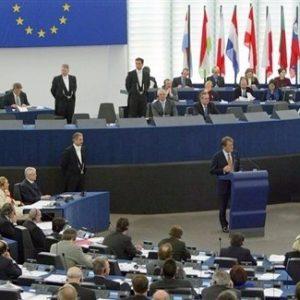 الإتحاد الأوروبي يدعو إسرائيل لوقف بناء مستوطنات جديدة في الضفة الغربية