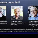 نوبل للكيمياء: تقنية تُطوِّر كيمياء الأشياء الحية و الصناعات الدوائية