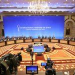 جولة محادثات جديدة حول «سوريا» في «أستانا»