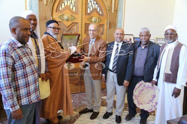 نتيجة بحث الصور عن مصرف ليبيا المركزي
