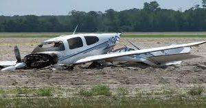 11 شخصاً يلقوْن حتفهم جرّاء تحطم طائرتهم شمال تنزانيا