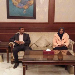 «وزيرة الشؤون الاجتماعية» تشارك في فعاليات الدورة (37) لمجلس وزراء الشؤون الاجتماعية العرب بالكويت