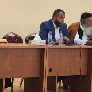 افتتاح المدارس في المشاشية بعد إغلاق دام ست «سنوات»