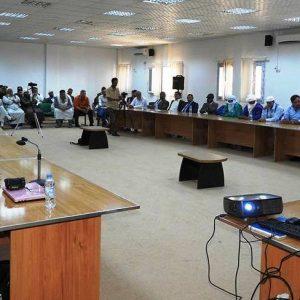 مؤتمر علمي حول «الثقافات المحلية» بمدينة كاباو