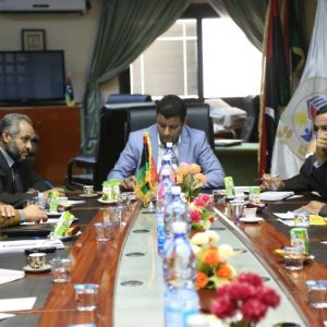 اجتماع طارئ ببلدية أبوسليم «للحد من انتشار الباعوض»