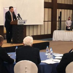 رئيس المجلس الرئاسي يدشن مشروعين للنقل العام في «طرابلس» و «بنغازي»