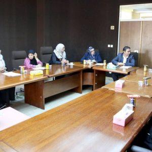 جامعة طرابلس تضع الرئاسي في صورة المشاكل داخل الجامعة