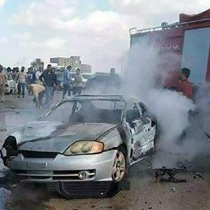 مصدر لـ«عين ليبيا» يُوضّح الدّوافع وراء مُحاولة اغتيال «اقعيم»