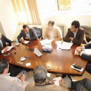 وكيل وزارة التعليم: المركزي يتحمل مسؤولية التأخير في تعاقدات الوزارة مع شركات التوريد