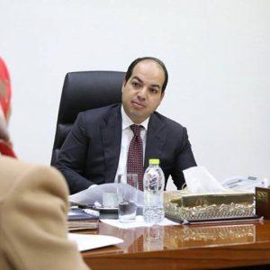 «معيتيق» يلتقي مديرة المركز العام للتدريب وتطوير المعلمين