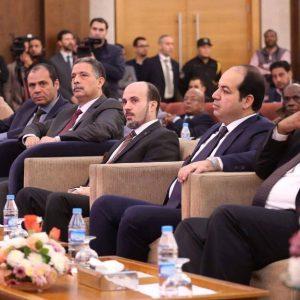 الإعلان عن انطلاق أعمال المجلس الأعلى للإدارة المحلية