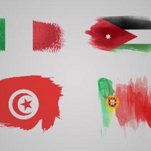 رؤساء حكومات البرتغال والأردن وإيطاليا يؤدون زيارات عمل إلى تونس الأسبوع المقبل