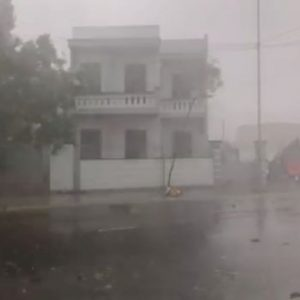 الإعصار «دامري» يتسبب بمقتل ما لا يقل عن 19 شخصًا في «فيتنام»