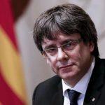 بلجيكا.. النيابة العامة تطلب من القضاء توقيف رئيس كتالونيا المُقال