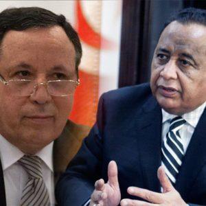 دعم تونسي سوداني لخطة «سلامة» لحلحلة الأزمة في ليبيا
