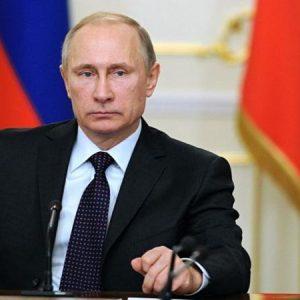 «بوتين» يأمر بسحب عدد كبير من قوات الجيش الروسي في «سوريا»
