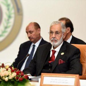 على هامش «أبيدجان».. «سيالة» يجتمع مع وزراء خارجية عدد من الدول