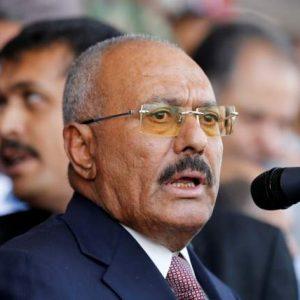 رويترز: دفن علي عبد الله صالح في صنعاء بحضور عدد محدود من أقاربه