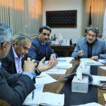 «العبّار» يناقش نتائج تنفيذ خطط المشروعات ببنغازي