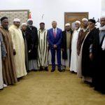 «الثني» يبحث أوضاع أوباري في اجتماع مع مجلسها الاجتماعي الأعلى