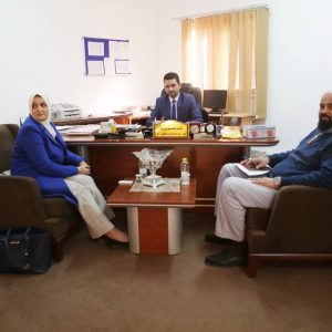 تعاون مشترك في مجال التدريب بين وزارتي «الثقافة والتعليم بحكومة الوفاق»
