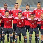 المنتخب الوطني بفقد نتيجة مباراته الودية أمام «أسماك القرش»