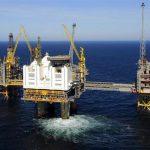 وزارة البترول المصرية: بدء ضخ الغاز الطبيعي بحقل «ظهر البحري» في البحر المتوسط