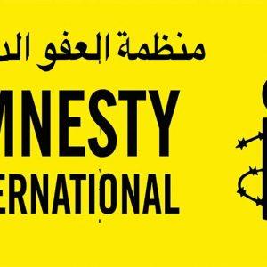 صحفيون ليبيون ينددون بقيام منظمة العفو الدولية بنشر عبارات تحرض على الكراهية ضد الليبيين