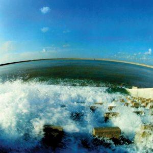 عودة تدفق المياه إلى العاصمة طرابلس