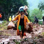 الفلبين: 26 قتيلاً جراء انهيارات أرضية ضربت البلاد