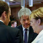 تمديد العقوبات الاقتصادية الأوروبية على روسيا