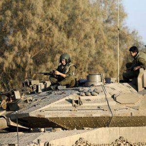 إسرائيل تهدم نفقًا لحركة حماس ممتد من قطاع غزة