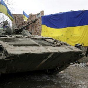 خمسة قتلى في معارك بين الجيش الأوكراني والمتمردين