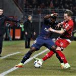 «باريس سان جيرمان» يسحق «ديجون» بثمانية أهداف دفعة واحدة
