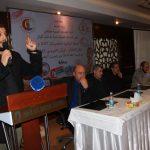تكريم العاملين بالمراكز الصحية الذين ساهموا في حملة «تطعيمات شلل الأطفال»