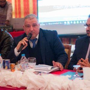 اختتام فعاليات ملتقى قيادات صندوق «الضمان الاجتماعي»