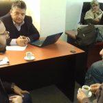 بنغازي.. اجتماع لمناقشة برامج «التثقيف الصحي» بالمدارس