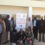 الوطنية للنفط تطلق «برامج تدريبية مكثفة» لخلق فرص عمل خلال العام