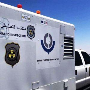 استبدال أجهزة التفتيش الآلي في مطار معيتيقة بأجهزة يتم تركيبها لأول مرة في ليبيا