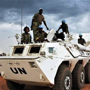 مبادرة القوى الليبية تصدر بياناً نارياً وتطلبالعون من الامم المتحدة ومجلس الأمن