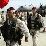 البرلمان الإيطالي يصوت بالأغلبية لارسال تعزيزات للبعثة العسكرية الإيطالية في ليبيا