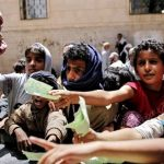 وزيرة التنمية الدولية البريطانية تحذر من وقوع مجاعة جماعية في اليمن