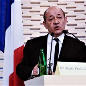 الخارجية الفرنسية: نعمل على معالجة الأزمات، والأزمة الليبية لها تأثير مباشر على فرنسا