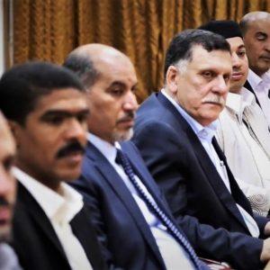 المجلس الرئاسي يجتمع اليوم واحتمالية وجود تغييرات وزارية جديدة