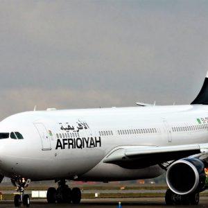 «الأفريقية» تتواصل مع شركات عالمية لصيانة طائراتها المتضررة في هجوم معيتيقة