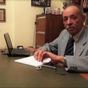 «عبدالرحمن الشاطر» ينتقد الرئاسي ويحمله مسؤولية ما حصل في معيتيقة