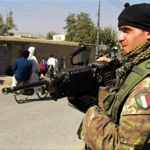 البرلمان الإيطالي يصوت اليوم على قرار يجيز لإيطاليا إرسال قوات إلى ليبيا والنيجر