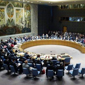 «روسيا» ترفض مشروع قرار في مجلس الامن يُدين «إيران» لانتهاك حظر الاسلحة في «اليمن»