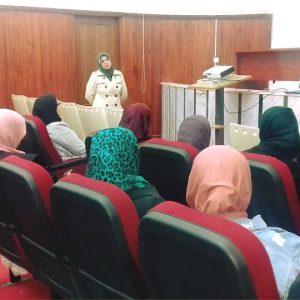 بنغازي.. اختتام دورة التعامل مع ارتفاع «ضغط الدم» والأدوية المتعلقة به